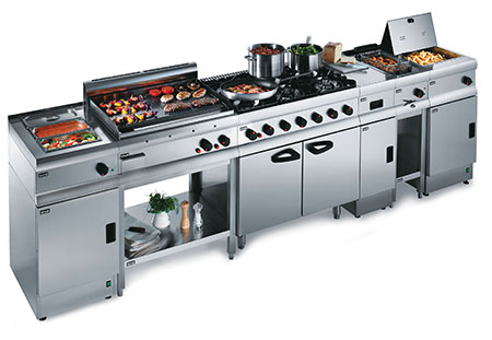 Used Commercial Kitchen Equipment Malaysia